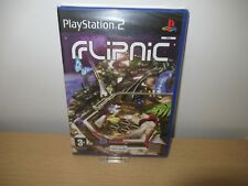 PS2 Flipnic , PAL Reino Unido, NUEVO Y SELLADO DE FÁBRICA