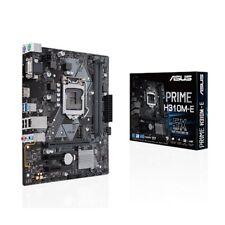 Asus PRIME H310M-E Motherboard CPU i3 i5 i7 LGA1151 Intel DDR4 VGA HDMI M.2 USB3