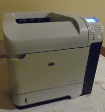 HP LaserJet P4515N Workgroup Laser Printer