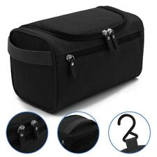Large Capacity Men Travel Toiletry Kit Wash Bag Waterproof Cosmetic Bags  Holder 4dec2f7b50ec9