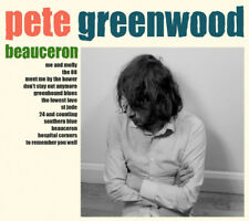 Pete Greenwood : Beauceron CD (2015) ***NEW*** FREE Shipping, Save £s