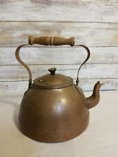 Vintage Teapot Made In Portugal