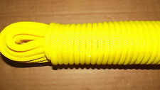 7mm x 50' Prusik Cord, Pack Rope -- NEW
