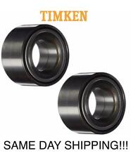 TIMKEN Front Wheel Bearing Module Left LH Right RH Pair Set of 2 for Ford Toyota