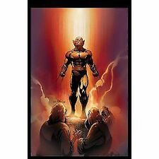 X-MEN Siege (2010, Hardcover) MARVEL New & Sealed WAY & LIU  Camuncoli