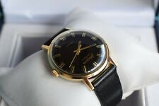 Beautiful  Glashutte Spezimatic mechanical german wrist watch