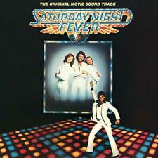 Saturday Night Fever (2 LP) von OST,The Bee Gees (2017)