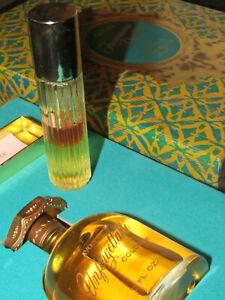 NIB Vintage Avon Unforgettable Perfume Oil Cologne Bottle 2 oz Perfumed rollette