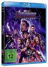 Avengers - Teil: 4 - Endgame [2 Blu-ray's/NEU/OVP] Marvel /Robert Downey Jr., C