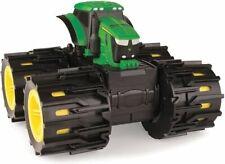 John Deere Kids Monster Marches Mega Roues Tracteur