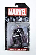 Hasbro Marvel Avengers Infinite Series Marvel's Grim Reaper Figure