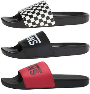 Free Shipping! Vans Slide-on Casual Sandals