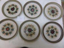 Dinner Plates 1980-Now Date Range Denby, Langley & Lovatt Pottery Tableware