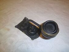 Antique telephone  Stromberg Carlson Disspatcher Announcer Microphone