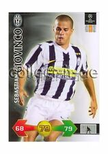 Super strikes Champions League 09/10 - 181-sebastian giovinco