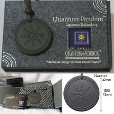 2016 Quantum Pendant Necklace Scalar Orgon Energy neg ions EMF Protection Lot