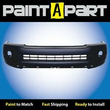 2005 2006 2007 Toyota Tacoma (W/ Flares/Splrs) Front Bumper (TO1000305) Painted