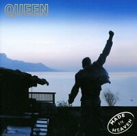 Queen - Made In Heaven (2011 Remaster) [CD]