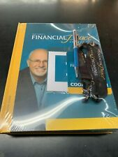Dave Ramsey's Financial Peace University Coordinator Guide Workbook NEW FPU