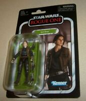 JYN ERSO STAR WARS Vintage Collection Movie ROGUE ONE Figure VC 119 NEW MOC