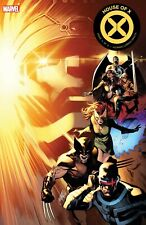 HOUSE OF X #3 (OF 6) (28/08/2019)