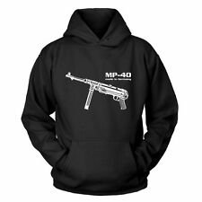 MP-40 Kapuzenpullover