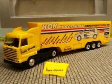 1/87 Herpa Scania 143 KOK Europacup Clio Koffer SZ