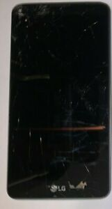 LG Stylo 2 VS835 16GB Gray (VERIZON) Smarthphone 16GB Parts Repair Fast Ship