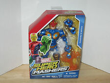 Marvel Super Hero Mashers Nova New In Package VHTF