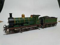 Bachmann ref 31-460A C Class 583 SE&CR Lined Green loco BNIB