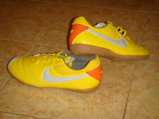 Nike 5 T-1 FS Soccer Shoes Sala Five Football Indoor Futsal RARE New