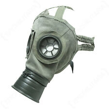 WW1 German Gas Mask - Germany Repro Respirator Military Army Soldier Trench