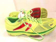 Newton Running Distance IV Running shoes size 10.5