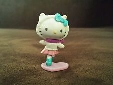 Hello Kitty Blind Bag Minis Hello Kitty ice skate winter Figure
