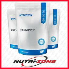 MYPROTEIN CARNIPRO Hydrolysed Beef Protein Lactose Diary Free 24g Protein EAA