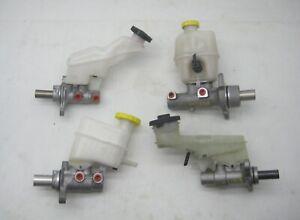 2008 Honda Accord Brake Master Cylinder OEM 142K Miles (LKQ~281273688)