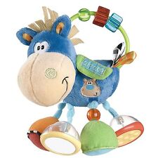 Playgro Toy Box Clip Clop Activity Rattle New