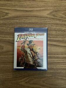 Indiana Jones 4 - Movie Collection (Blu-ray, 2021) (2)