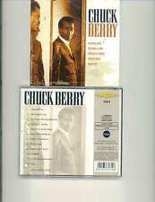 CHUCK BERRY - CHUCK BERRY - 2006 DUTCH CD ALBUM