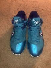 Size 8 - Nike LeBron 9 Low Summit Lake Hornets 2012