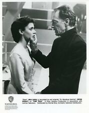 MIA SARA PETER DONAT PROFILE TIME TRAX ORIGINAL 1992 NBC TV PHOTO