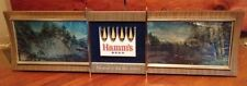 HAMMS 65 RIPPLER CLEAR PANELS (SET OF 2) NEW, BEER, MOTION, PARTS, THEY'RE BACK