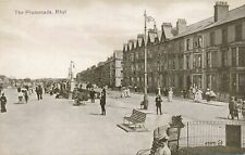 RHYL - The Promenade - Wales