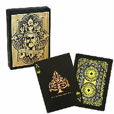 Angry God of Wealth Deck - Playing Cards - Magic Tricks - New