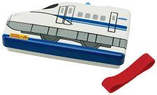 Shinkansen Lunch Box / Bento / N700 / Plarail / TOMY