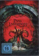 DVD PANS LABYRINTH v. Guillermo del Toro  ++NEU