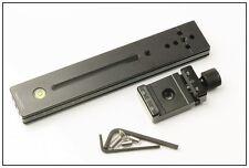 8'  Nodal slide or lens support 4 Kirk Markins rrs wimberley acratech arca swiss