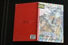 Ladybird Key Words  Reading Scheme Peter & Jane 11b The Carnival 18p