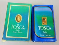 4711 Set 2 Stück vintage Seife Tosca 8819 + Tosca 8817