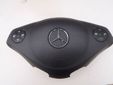 Mercedes-Benz Sprinter Steering Wheel Airbag Euro 6 Driver airbag